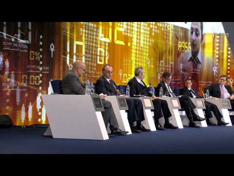 EEDC DAY3: Financing Emerging Markets [In Arabic]