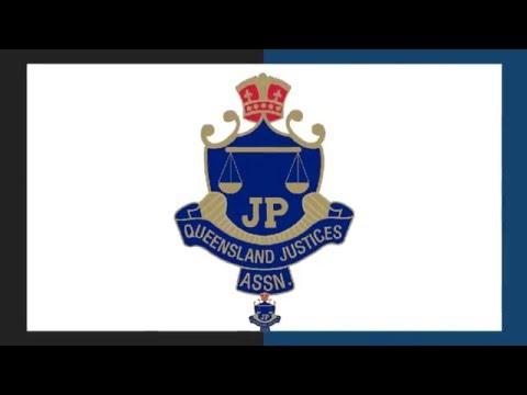 Queensland Justices Association (QJA) 2016