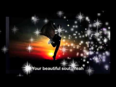 Beautiful Soul - Jesse McCartney (Beautiful Soul lyrics on screen)