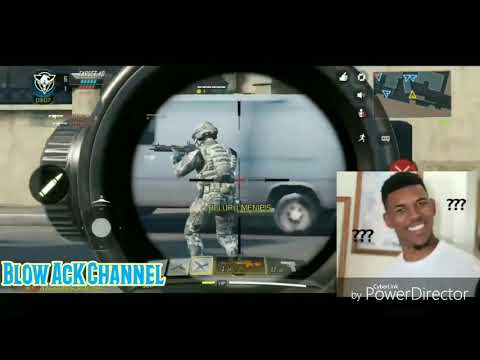 BLACK OPS MOBILE FUNNY VIDEO NEW WEB STAR LOL CRAZY