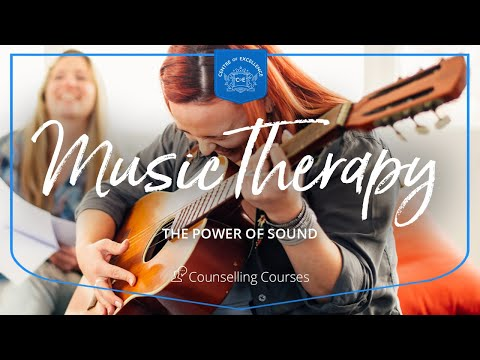Music Therapy Course