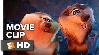 Storks Movie CLIP - I'm the Alpha (2016) - Keegan-Michael Key Movie