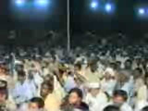 Islamic speech of Makhdom Jaffer Hussain Qureshi speech 1 part 4
