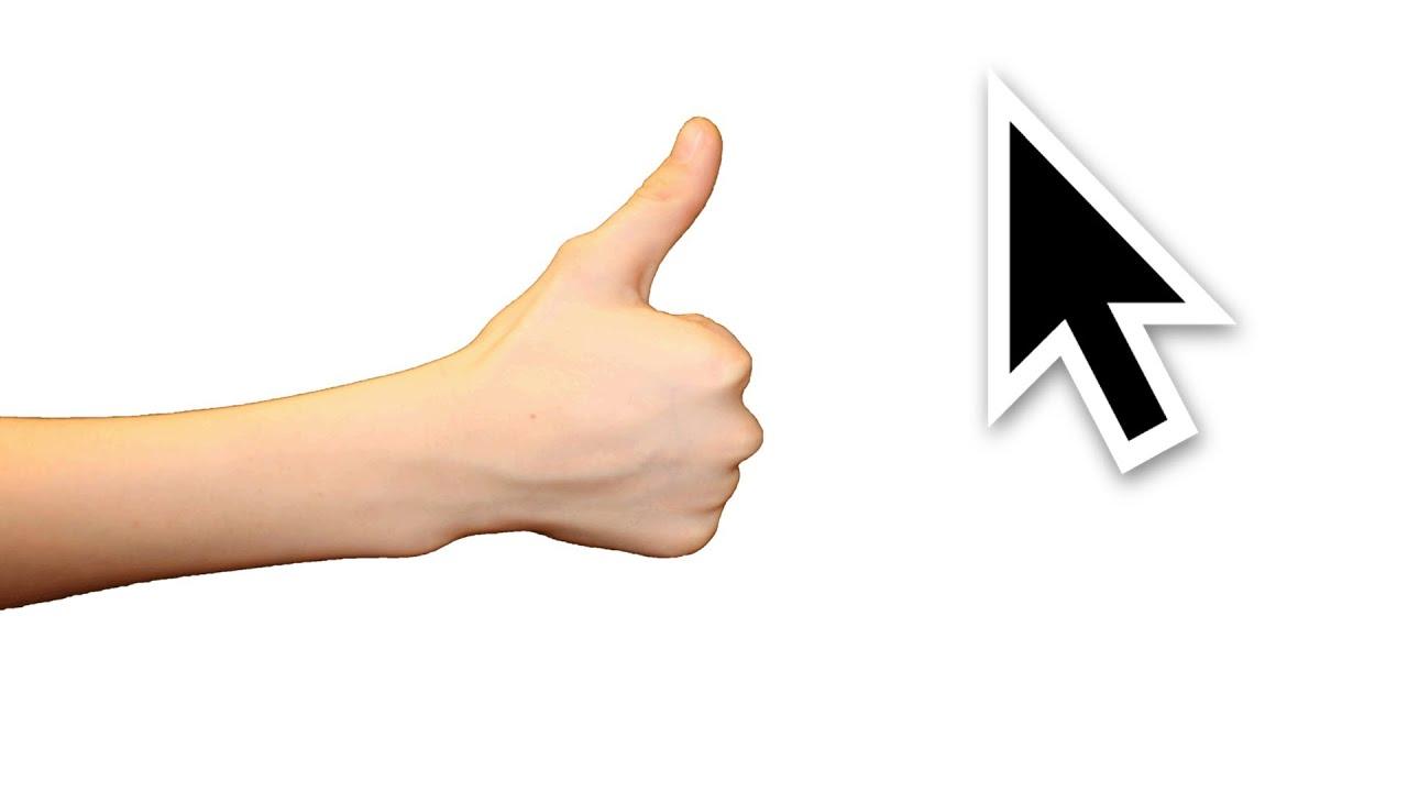 Tutorial: Mac OS X Cursor auf Windows - YouTube