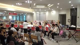 恩納村文化情報センタークリスマスコンサート.