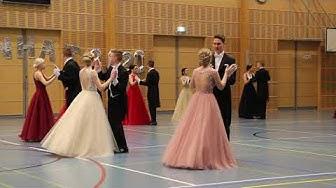 Wanhojen tanssit 2020 Elisenvaara