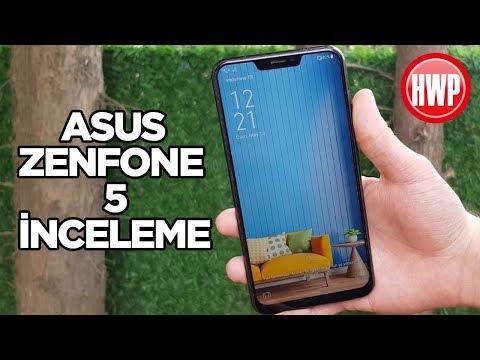 ASUS ZenFone 5 inceleme - Fiyat performans kralı