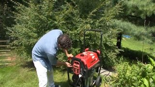 5 REASONS WHY YOU SHOULD BUY A PORTABLE GENERATOR   Consumer Reports(, 2016-02-09T09:22:49.000Z)