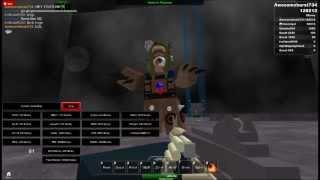 Roblox Zombie Tower, LAST FINNAL BOSS!!!! (mise à jour du jeu)