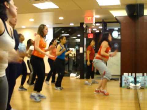 Zumba Fitness Con El Culo Pa Rriba Malafe Funnydog Tv