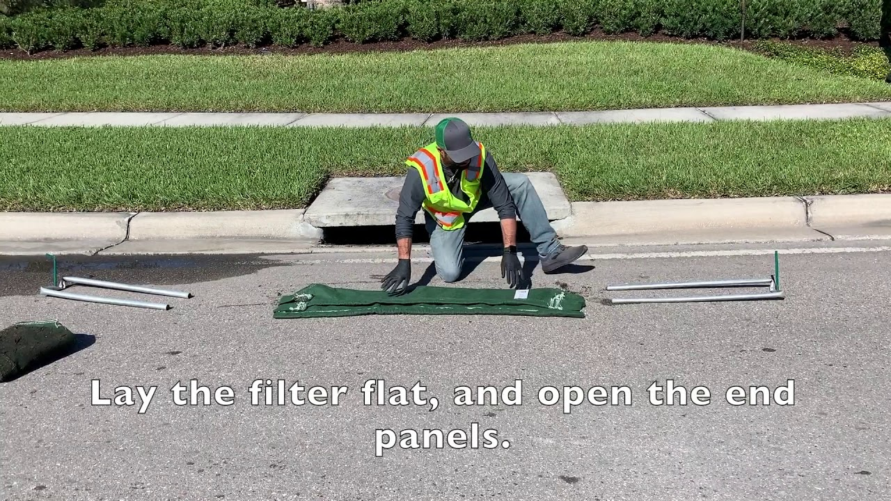 Replacing your Smart Curb Filter