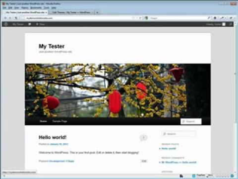 teasers wordpress thesis Mô tả what does it do this plugin allows you to insert thesis teasers inside a sidebar it doesn't include all the options that you would normally expect.