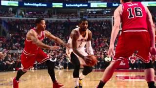Best of Phantom: Cavaliers vs Bulls