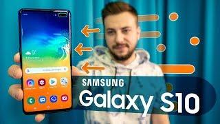 Galaxy S10  Lepszy niż myślałem? * Moje wrażenia *