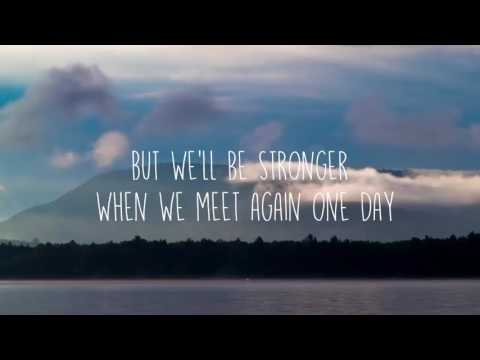 Future Islands - One Day Lyrics