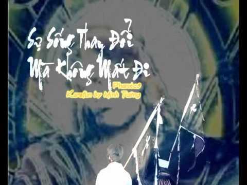 Sự Sống Thay Đổi Mà Không Mất Đi - karaoke playback - http://songvui.org