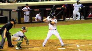 Matt Davidson, 3b, Arizona Diamondbacks