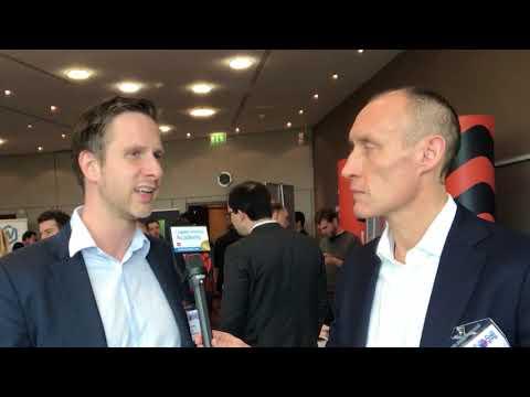 Winheller at Blockchain Summit Zurich