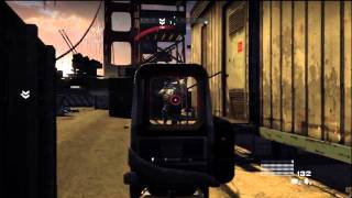Homefront Walkthrough: Mission 7 - Part 2 [HD] (X360,PS3,PC)