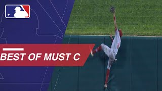 Billy Hamilton, All-Star Game homers lead best of Must C
