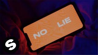 Michael Calfan & Martin Solveig - No Lie (Official Lyric Video)