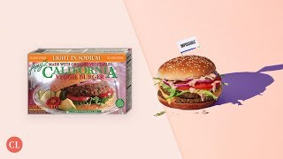 Vegan Foods That Aren't Healthy at All | Health News Updates | Cooking Light