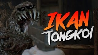 Resident Evil 7 IKAN TONGKOL Part 3