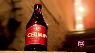 The Chimay Trappist Beers, official video in English