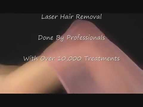 Laser Hair Removal Fort Lauderdale | GentleMax Pro Cooper City