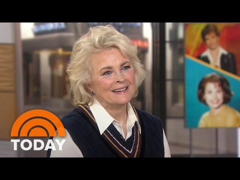 Candice Bergen: Mary Tyler Moore 'Made Women Feel Entitled To A Career'  TODAY