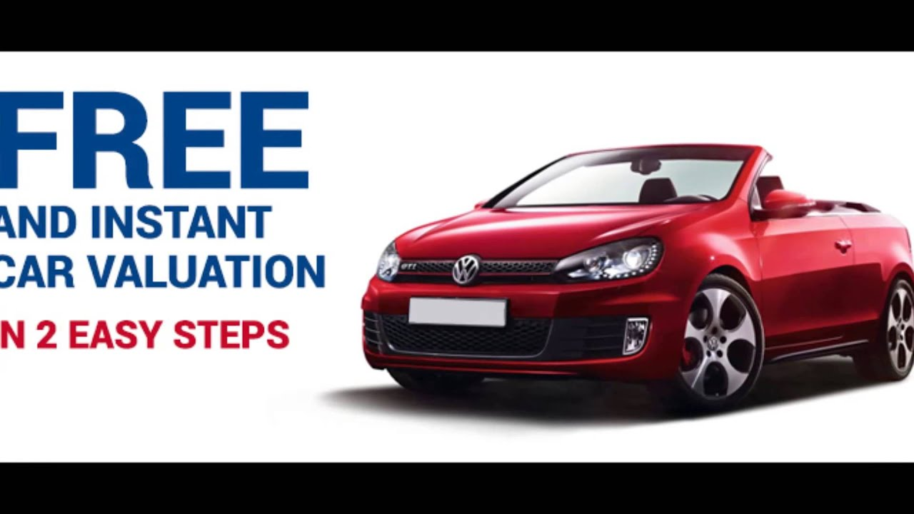 free car valuation no sign up