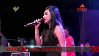 Dilla Fadilla TEPOS 2017 PASKAL generation
