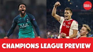 Gary Breen | Spurs have too-much for this Ajax team!