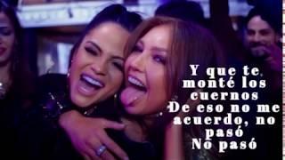 Mix Reggaeton 2018 letra + cancion del momento Agosto