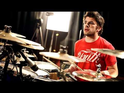 Cobus - Foo Fighters - The Pretender (Drum Cover)