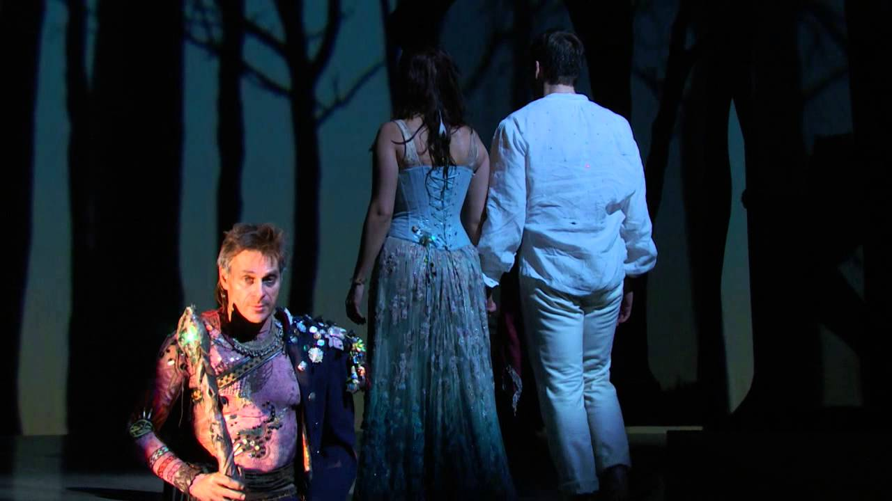 "The Tempest: ""My Lover Smiling"" -- Leonard, Shrader, Keenlyside (Met Opera)"