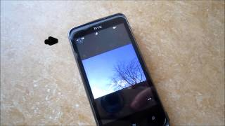 Bug in Microsoft Windows Phone 7.8
