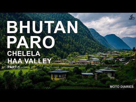 Bhutan Paro