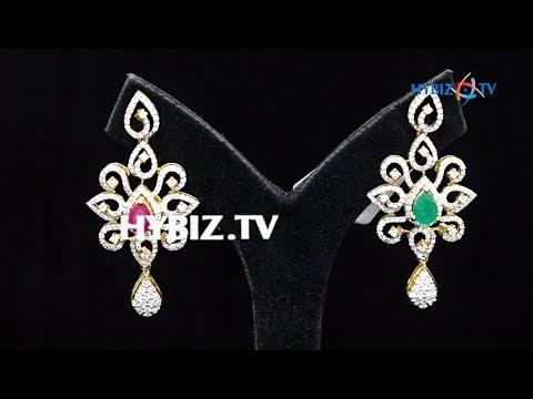 Uncut Diamond Necklace Choker-Malabar Gold and Diamonds | Hybiz