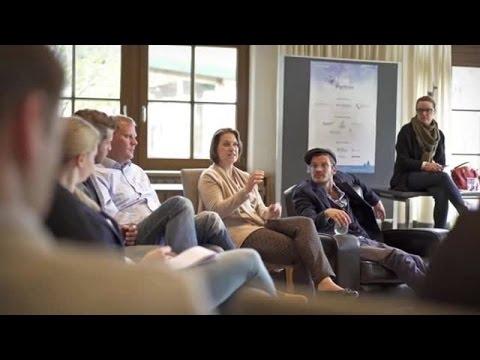 Hotelcamp ALPS startete erfolgreich in die nächste Runde - BILD/VIDEO