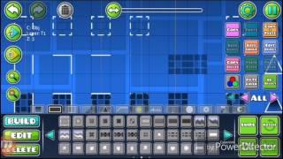 Как же сделать стиль NoClip в Geometry Dash?  Ответ тут !