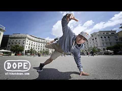 ElectroGorilla - Soul Swingers | Bboy Breakdance Music