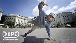ElectroGorilla - Soul Swingers | Bboy Breakdance Music