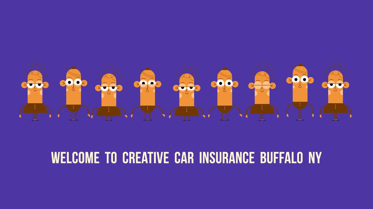 Cheap Car Insurance in Buffalo, NY
