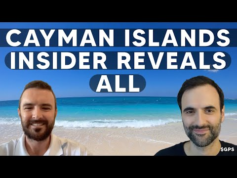 Cayman Islands Insider Reveals State of the Economy: Jobs, Closures, and Crime