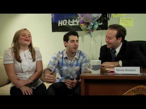 TV Talk Tonight: Final Episode Part 1 of 2