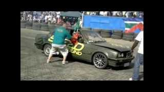 Repeat youtube video Windhoek Street Racers: King Of Spin Round 3/The Finale Official DVD