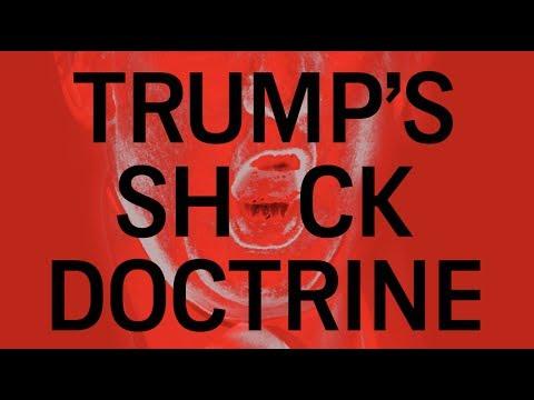 Naomi Klein: How to Resist Trump's Shock Doctrine