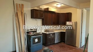 Ditmas Park Westminster Rd 2BR 4F