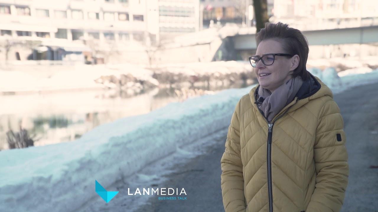 Katharina Spanring | Stadträtin und Bürgermeisterkandidatin der Stadt Villach